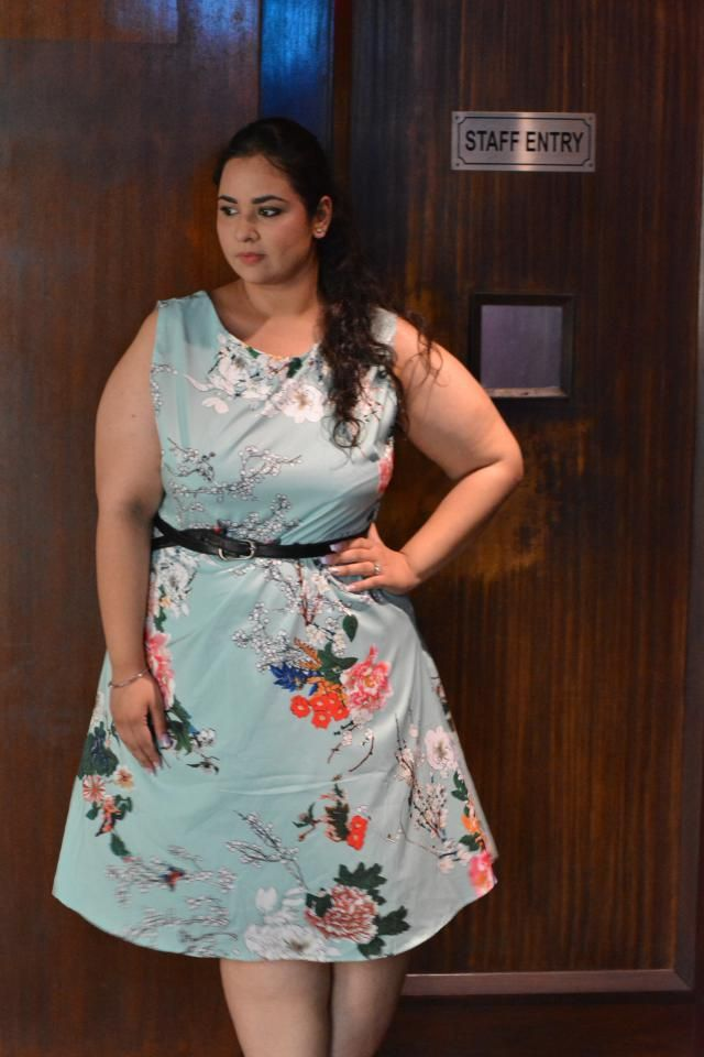 I had no idea that sleeveless clothes could also look flattering on big girls with big arms till the time ZAFUL came up…