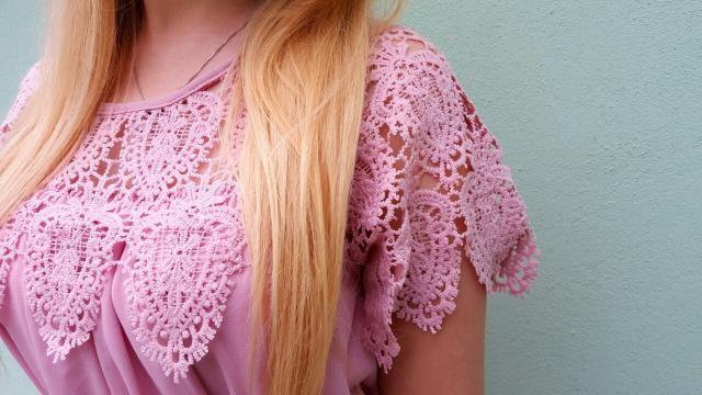 Love this elegant shirt :)