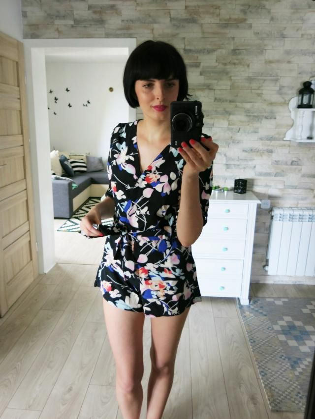 The best romper ever