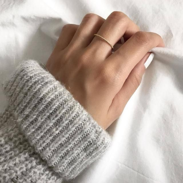 My favourite ring!