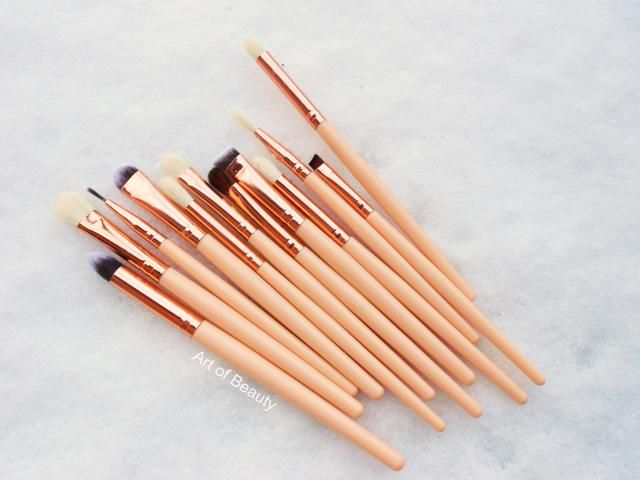 Have you try those brushes?