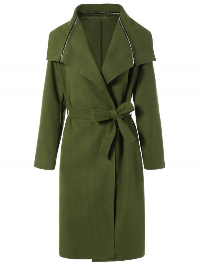 I need this coat in my life *.*