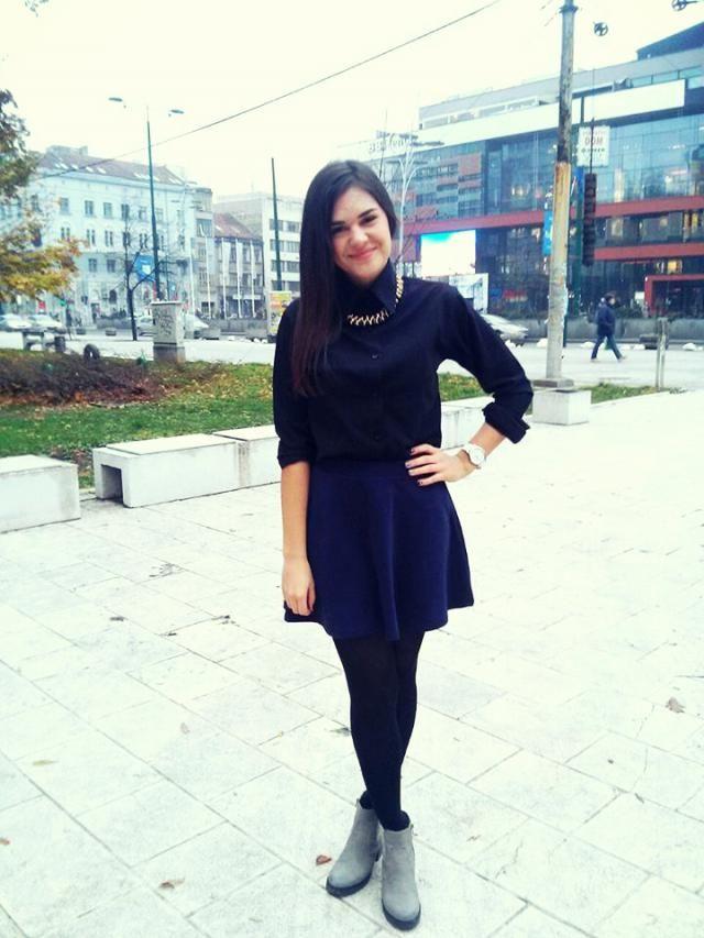 Last year in Sarajevo. Amazing memories..