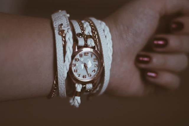 This watch is everything