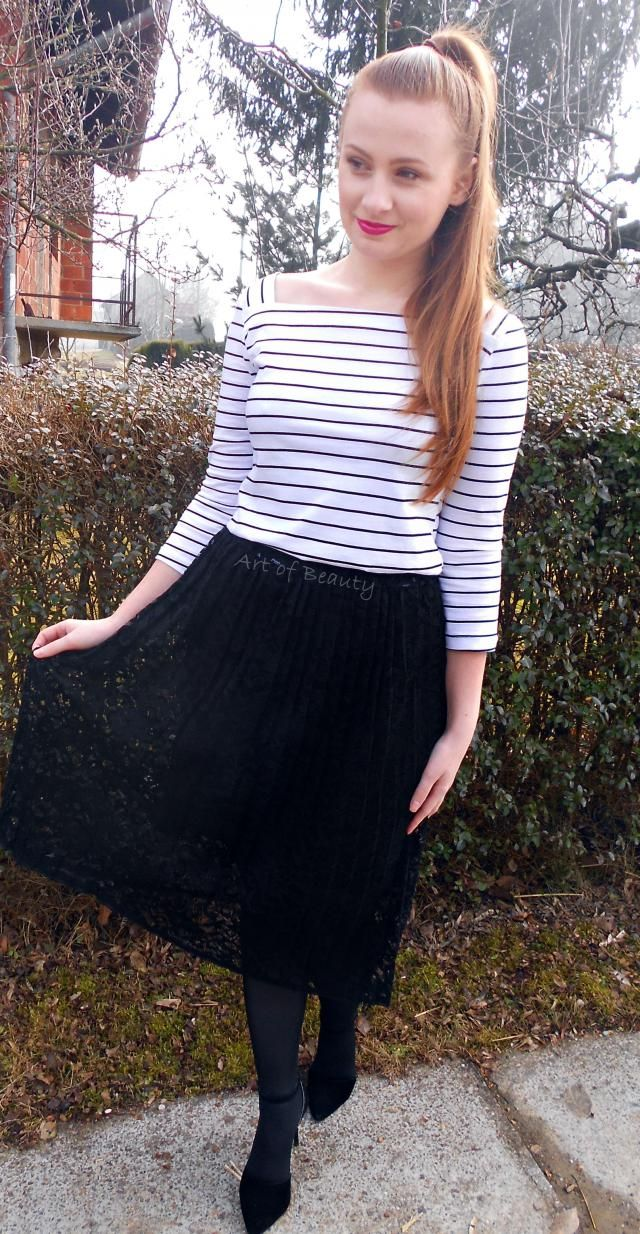 New skirt in my collection... :)