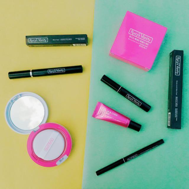 K-Beauty essentials