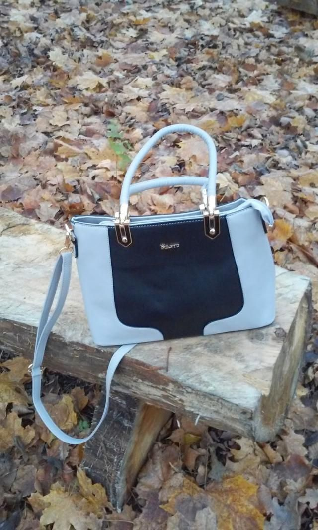 LOVE THIS BAG <3
