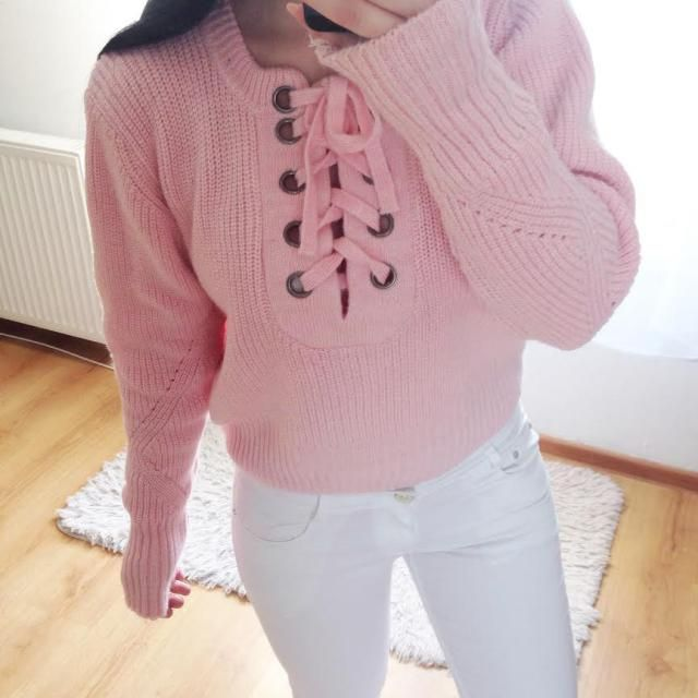 fave ❤ totally in love with this cute sweater ❤