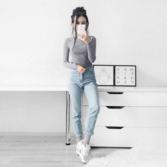 simple outfit for every day
