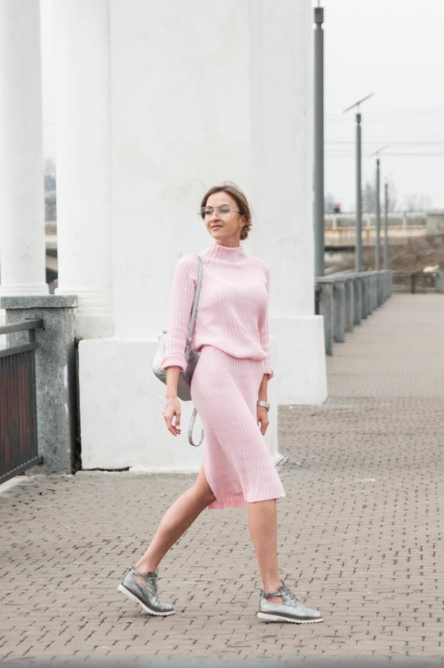 Today's Outfit Of The ZAFULl:  Featured by Viktoriia (Fashion Blogger)  What do you think about this look? Tell us yo…