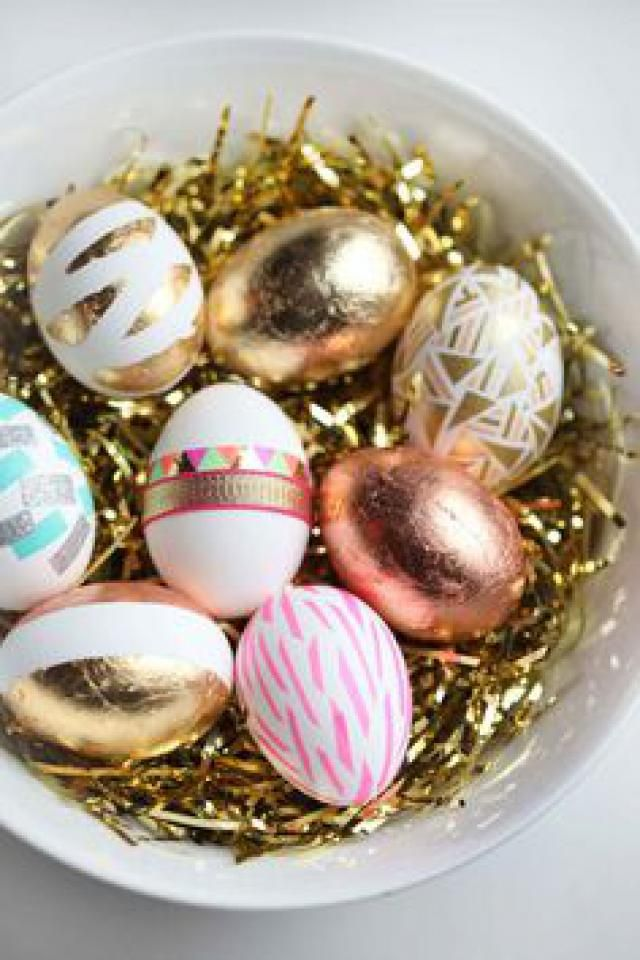 My favorite eggs!!  Pascua eggs!! @zaful