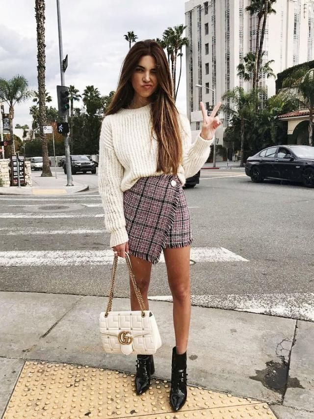 Super outfit