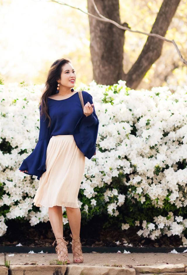 Today's Outfit Of The ZAFUL:  Featured by Kileen Valenzuela (Fashion & Lifestyle Blogger from Dallas, USA). What …