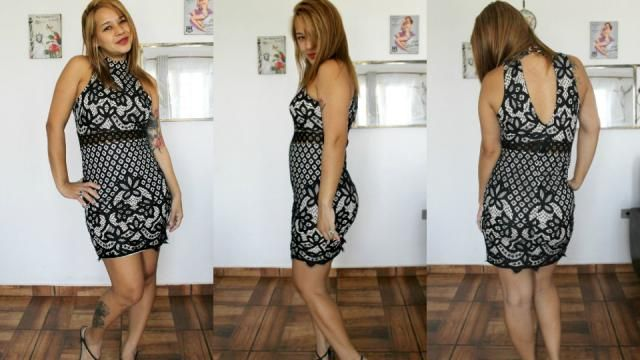 my lovely dress at zaful