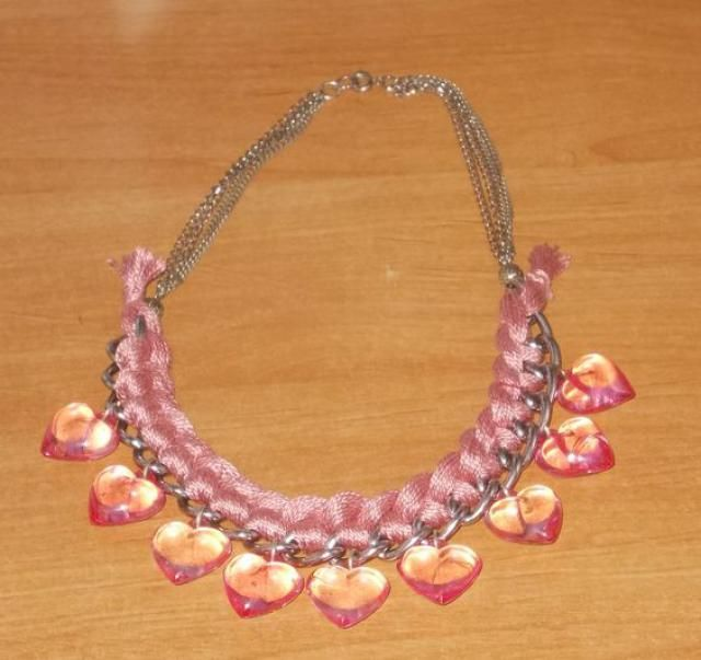 I&;ve handmade with love this special jewelery for my mother to show her my appreciation and to thank her for having…