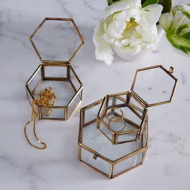 Mothers Day Gift Ideas: Nesting Trinket Boxes because my Mom deserves it xo