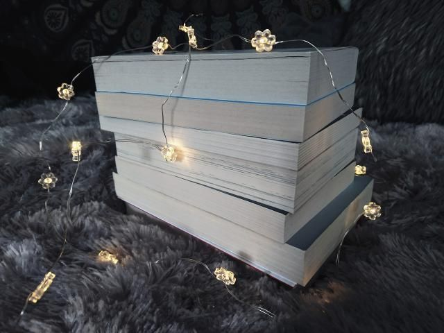 Can a person fall in love with books? like if you agree