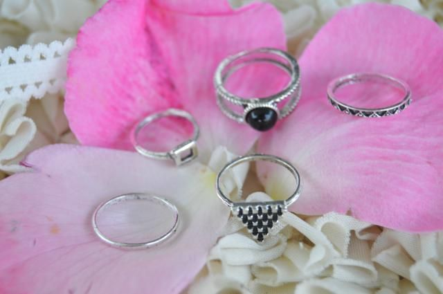 Love this rings so much!!