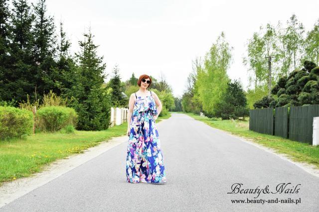http://www.beauty-and-nails.pl/2017/05/zaful-niebieska-suknia-w-kwiaty.html