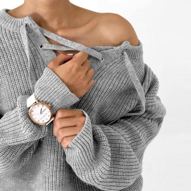 I love this gray sweater!♥ do you like it? let me know in the comments!♥♥♥♥♥♥♥♥♥♥♥♥♥♥♥♥              …