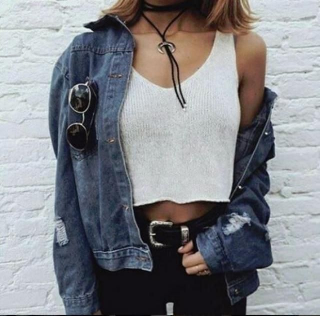 I'm in love with this outfit! do you like it? please let me know in the comments♥♥♥♥♥♥♥♥♥♥♥♥♥♥♥                   …