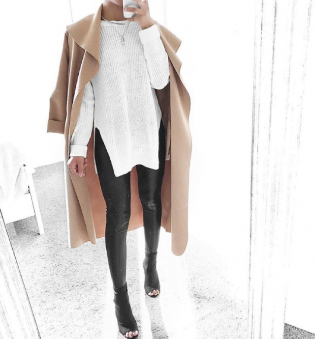 I love this outfit! and you can get it here in ZAFUL! do you like it? let me know in the comments!♥♥♥♥♥♥♥♥♥♥           …