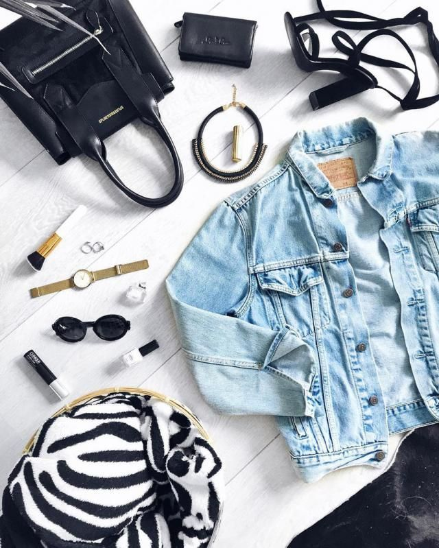Denim Jacket can be combinated almost with everything! Did you find your perfect denim jacket? In Zaful a lot of cool e…