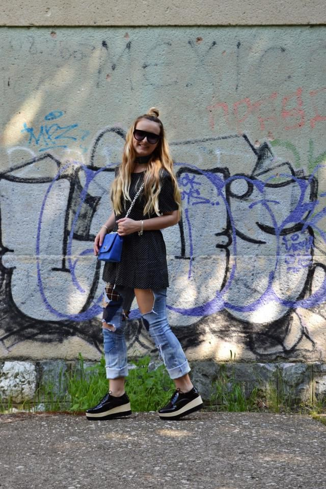 New look, people ... 