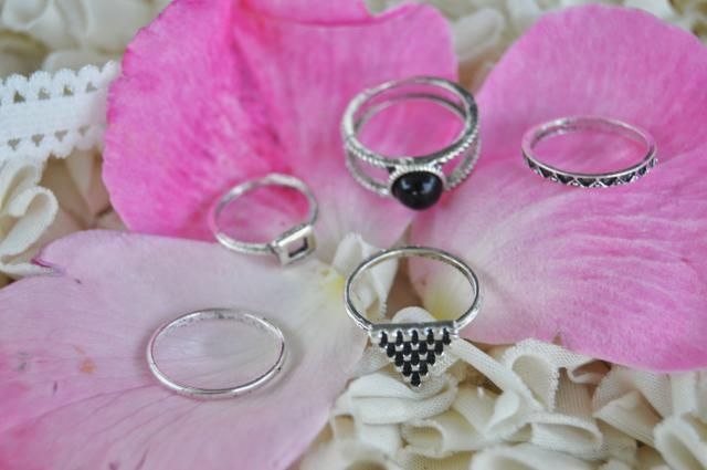 Using One of These Rings right now!! Love it!