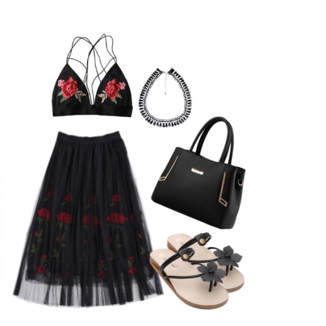 / /Beautiful style//