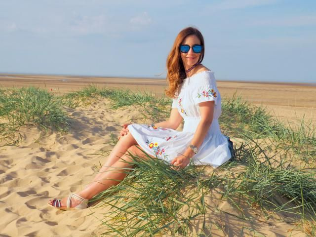 All the look on the blog www.travelera.es