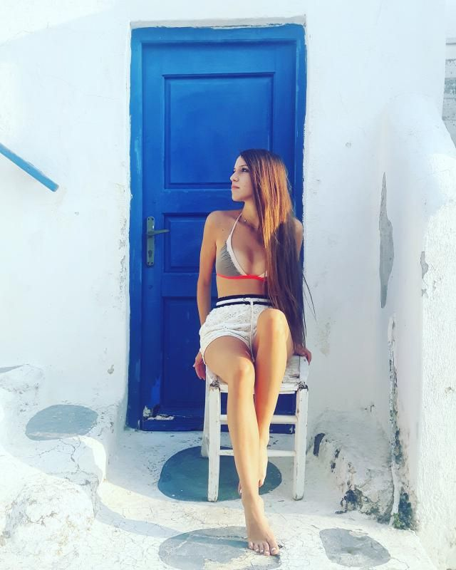 Girls just wanna have SUN !! Mykonos <3 one love ~~~~~~~~~~~~~~~~~~~~~~~~~~~~~~~~~~~~~~~~~~~~~~~~~~~~