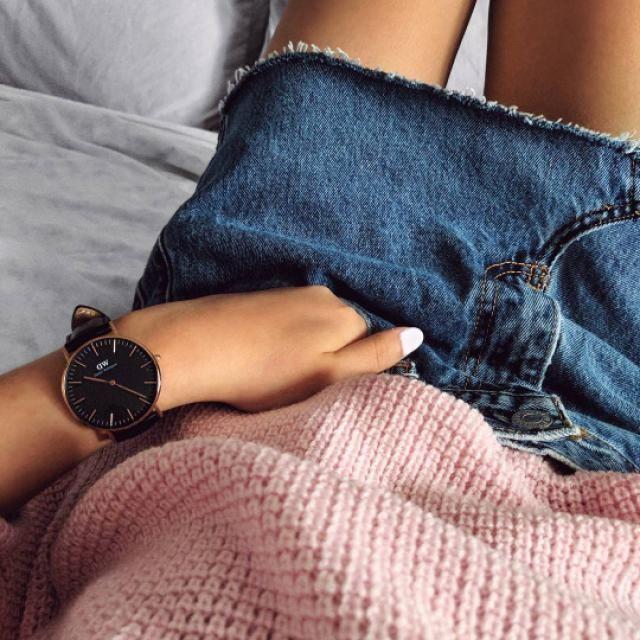 watch,women fashion,street style