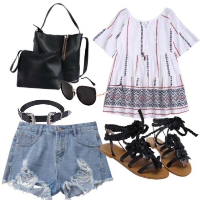 # Shorts