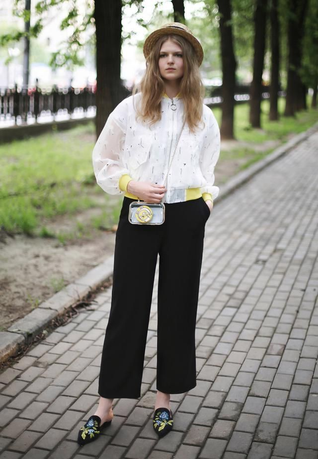 Today's Outfit Of The ZAFUL featured by Margarita Lemeshko (Fashion Blogger from Moscow).
