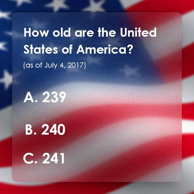 【Quiz Time For 】 