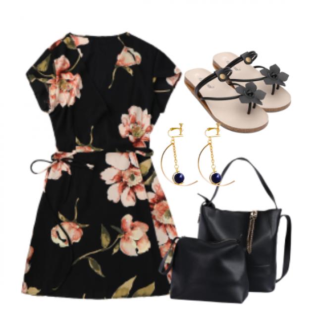 //Summer days//