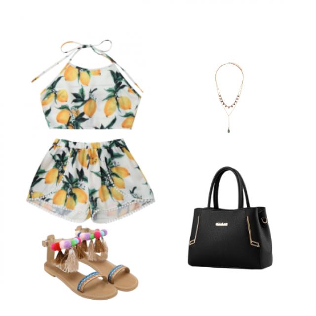 Summer style ?