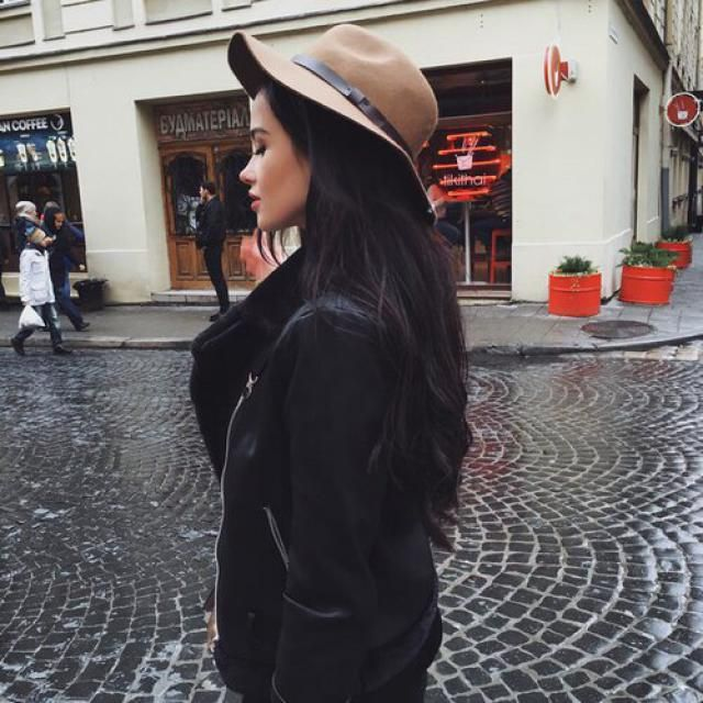 Beautiful hat! do you like it? let me know in the comments!❤️❤️❤️❤️❤️❤️❤️❤️❤️                    …