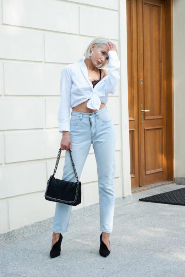 Today's Outfit Of The ZAFUL featured by Monika Sikocińska (Fashion Blogger from Poland).