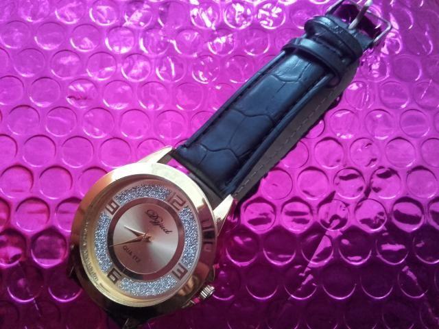 drugi zegarek