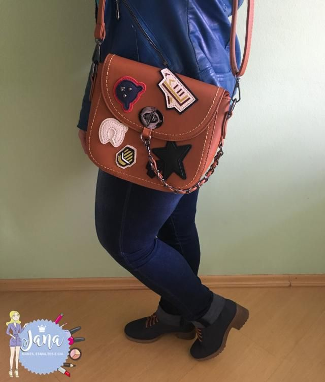 Beautiful and cute bag