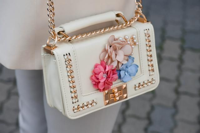 Sweet bag ♡ More on www.miladysandy.blogspot.com MS