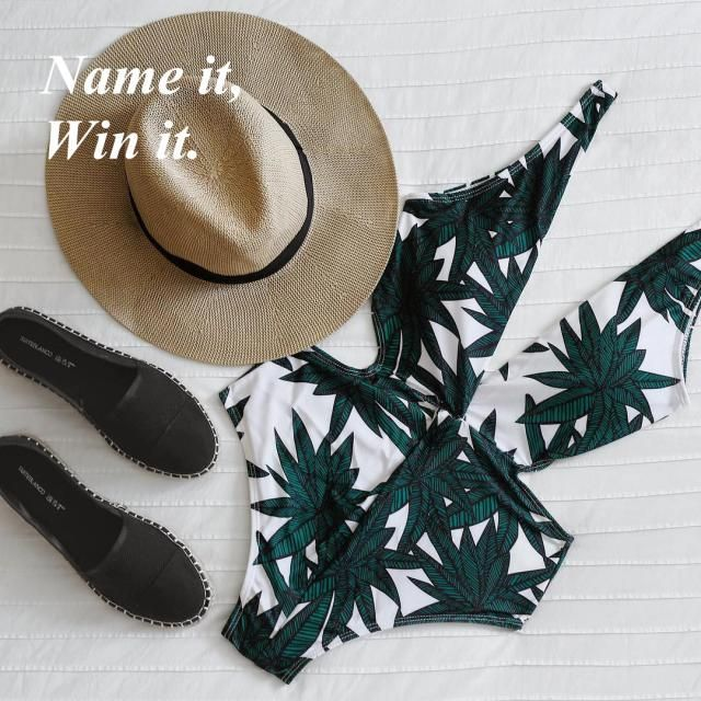 Last Winner: @Catvy03 with the name ( Don't Leaf Me )