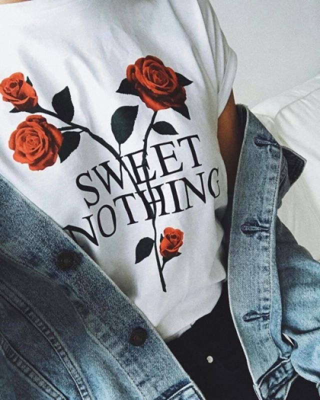 Amazing tee from Zaful. Do you like it?