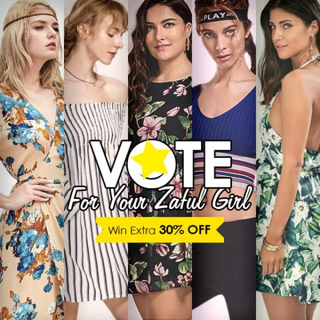 Which ZAFUL model do you like best? 