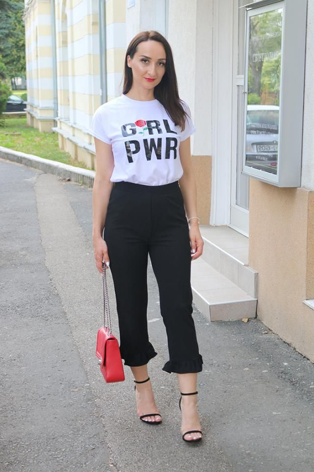 GIRL PWR!