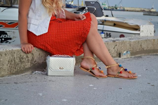 New outfit post...