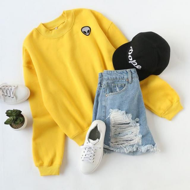 I love yellow color and you?