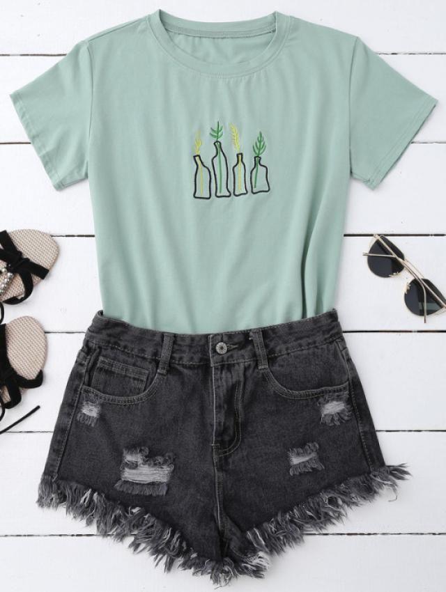 Summer combination